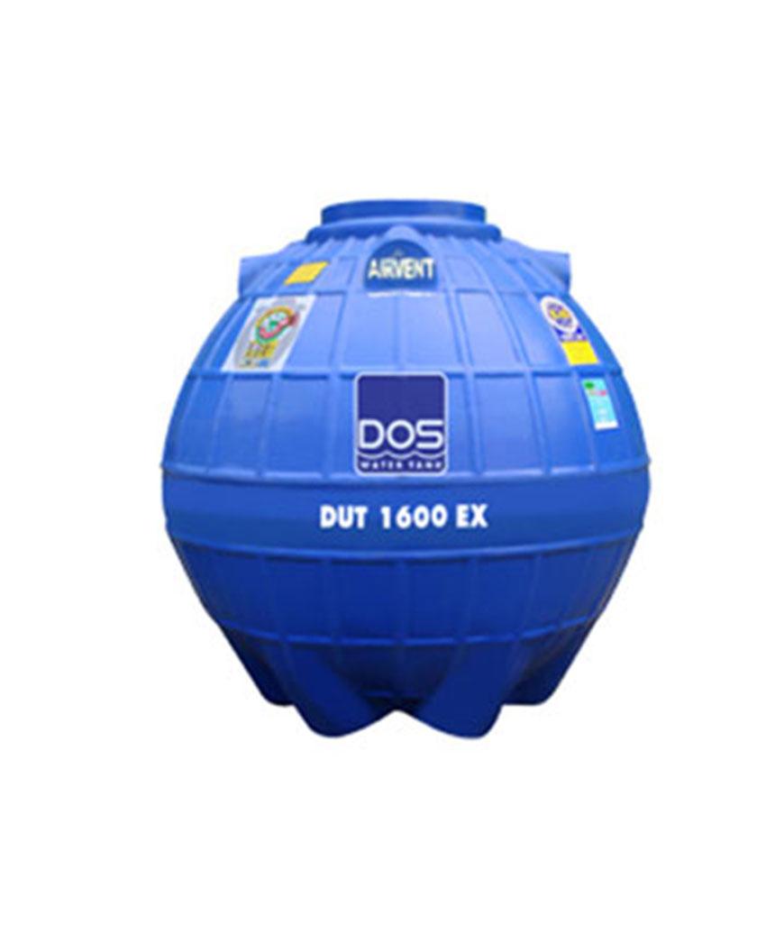 ถังเก็บน้ำ Dos รุ่น DUT-EX