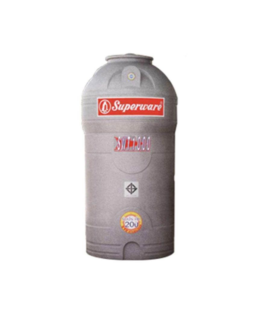ถังเก็บน้ำ Superware Elixir รุ่น SWT